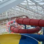 Big Splash Adventure Resort Foto