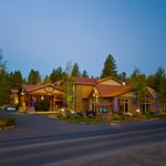 ‪Holiday Inn Express & Suites - The Hunt Lodge‬