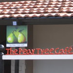 The Pear Tree Cafe'