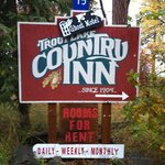 Trout Lake Country Inn