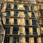Passeig de Gracia Apartments