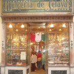Dulceria de Celaya