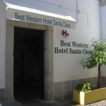 BEST WESTERN Hotel Santa Clara