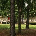  These are our one bedroom cabins, a resort favorite for many years!