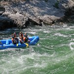 Sands Whitewater and Scenic River Trips