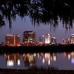 View of Downtown Orlando