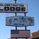 ‪Globetrotter Lodge‬