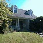 Foto de The Green Cape Cod Bed & Breakfast