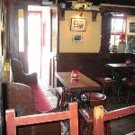 Foto van The Beach Bar Sligo / Aughris House