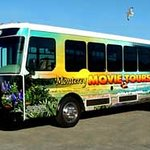 Movie Tour Multimedia Tour Coach