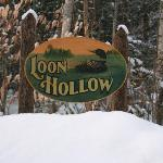Loon Hollow Cottages resmi