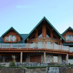 A Okanagan Lakeview B&B
