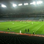 croke park at night
