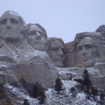 Mt. Rushmore's White House Resort Foto