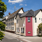 Hotel Hansahof Bremen