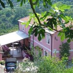 Agriturismo Locanda del Papa