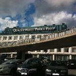 Photo of Quality Hotel Prince Philip