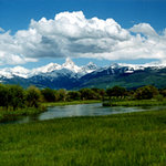 Teton Valley Lodge Day Trips