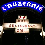 Photo de L'Auzeraie Hotel-Restaurant