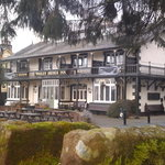 Pooley Bridge Inn