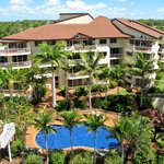 Charlton Luxury Apartments Hervey Bay