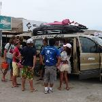 Foto van Bravo Surf Camp