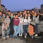 Foto van Florence Youth Hostel