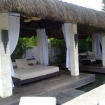 Foto de Abaca Boutique Resort