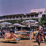 Al Gabbiano Hotel sul Mare