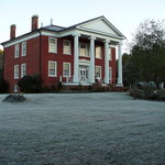 Warwickton Mansion