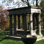 Swan Point Cemetery