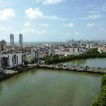 Photo de Recife Plaza Hotel