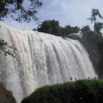 Elephant Falls
