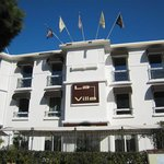 Hotel La Villa Cannes Croisette