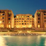 Al Qasr Hotel & Resort