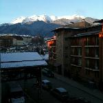 Photo de LION Hotel  Bansko