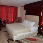 Φωτογραφία: Dulcinea Hotel and Suites