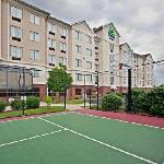  Exterior Sports Court View
