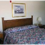 USA INN King Room