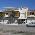  Hotel Aeromar, Faro Beach