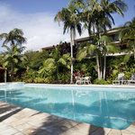 The Oasis Resort & Treetop Houses Byron Bay