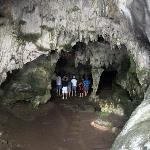 Caves at Los Haises