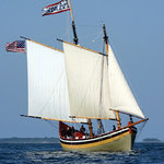 Foto de Schooner FAME of Salem