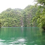 Kayangan Lake