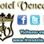  Web Hotel Venecia Panama