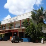 Kiboko Town Hotel