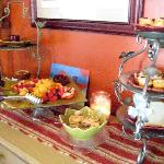 Φωτογραφία: Hillcrest House Bed & Breakfast
