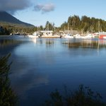 Ucluelet Campground