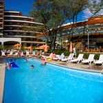 Photo of Hotel Flamingo Albena