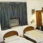 Twin room at Prem Sagar